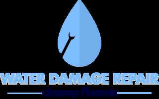 Water Damage Repair Cleanup Phoenix Logo